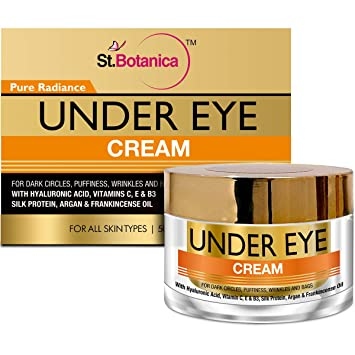 Recommend these eye creams to repel dark circles