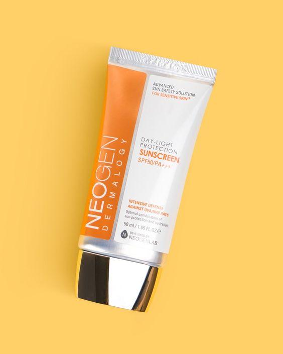 Summer essentials-sunscreen sunglasses