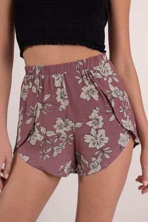 Loose Shorts, Exclusive for Fat Girls