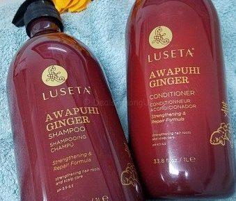 Luseta|One's Healing Time
