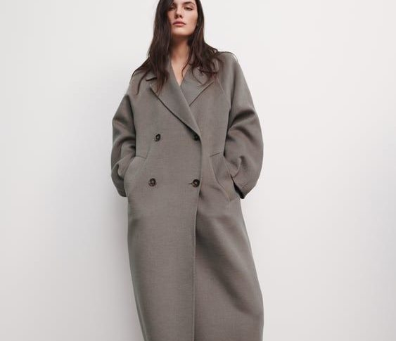 STYLISH WAYS TO WEAR OVERCOAT FOR WOMEN IN WINTER