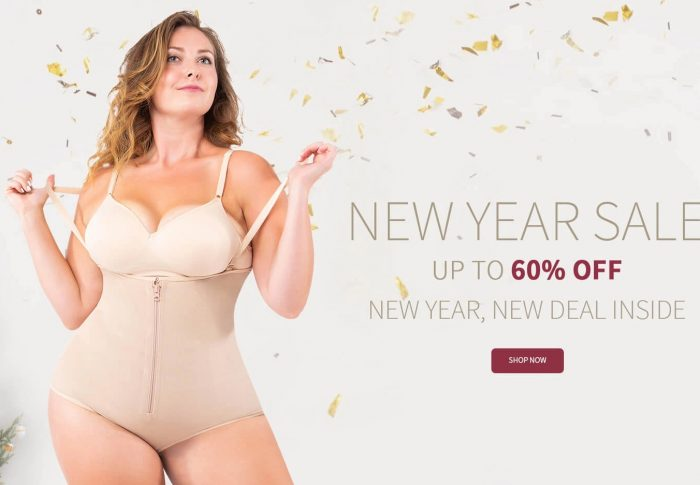 Shapellx Has Best Shapewear Items of 2021