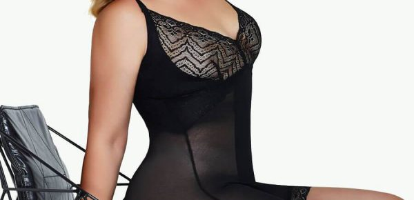 Plus Size Shapewear Give You More Comfortable