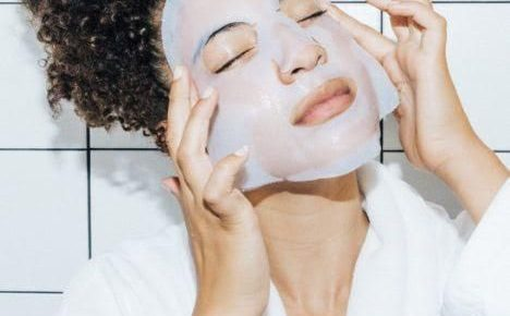 Which Facial Mask Should I Use in Summer?