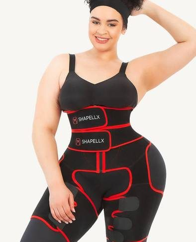 Good Shapewear Can Totally Improve Your Postures
