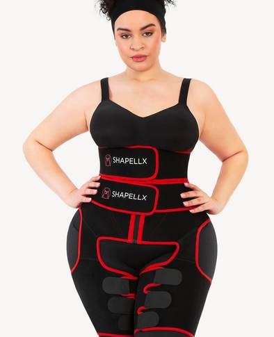 These Shapewear Fit Budget During This Black Friday Sale